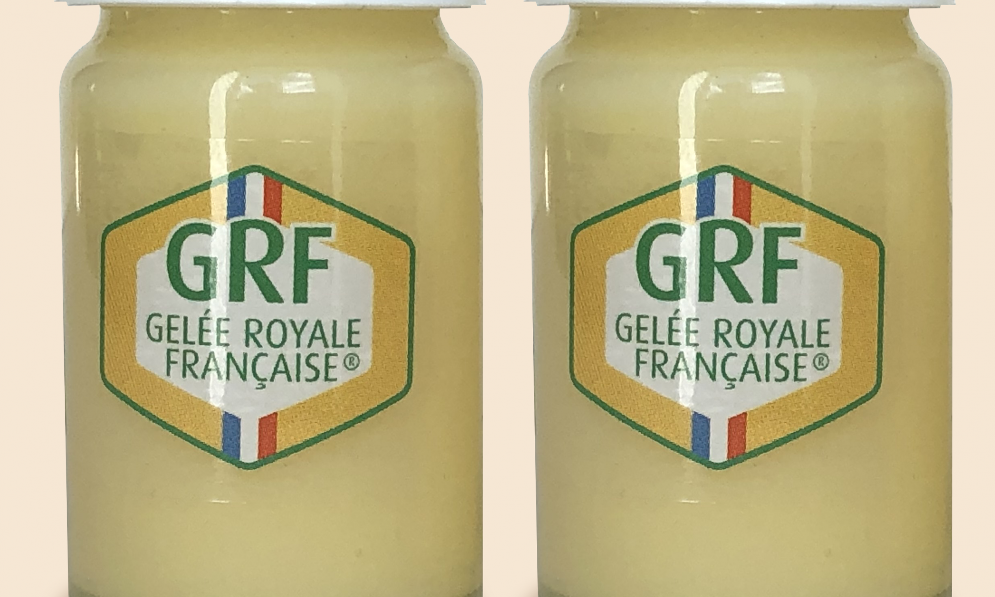 pot de gelee royale 25g